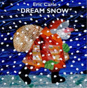 copertina di Dream Snow