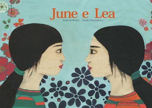 June e Lea copertina