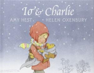Copertina di Io e Charlie