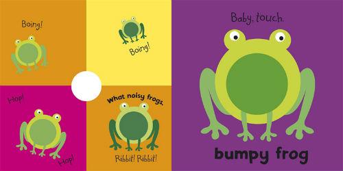 Libri per neonati di Fiona Land