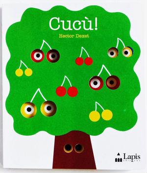 copertina di Cucù