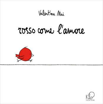 Libri sull'amore: rosso come l'amore