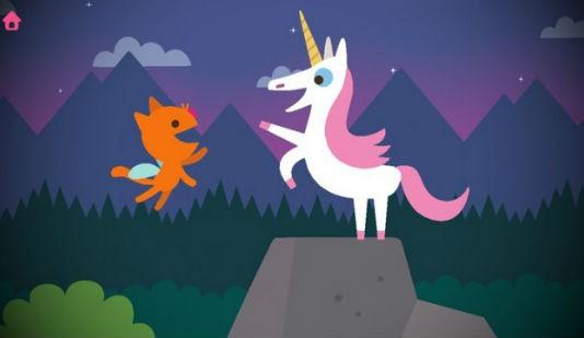 Sago-Mini-Fairy-Tales