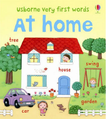 libri delle parole-AtHome cover