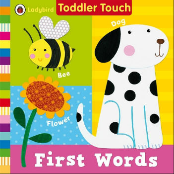 libri delle parole-Toddlers-FirstWords