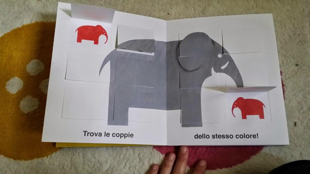 Elefanti memo