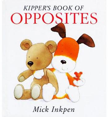 copertina di Kipper