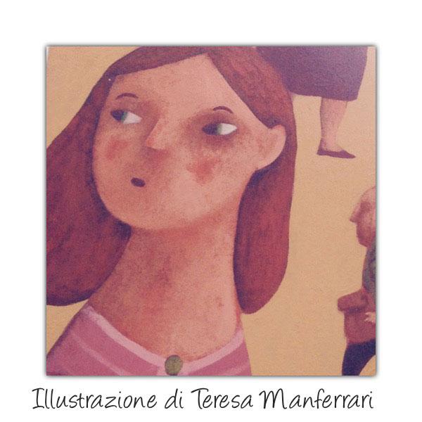 Teresa Manferrari