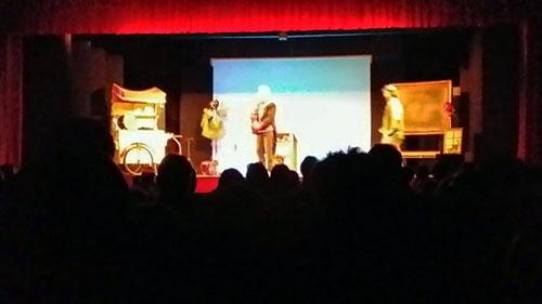 musicastrocca a teatro
