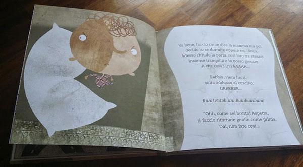 un libro che indaga il rapporto tra fratelli