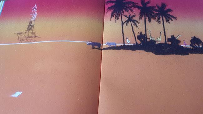 immagine interna de L'Isola