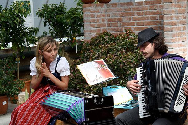 Anna e il musicista