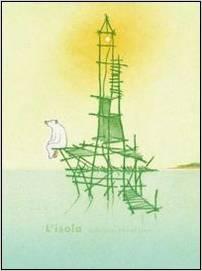 L'isola di Marije Tolman e Ronald Tolman copertina