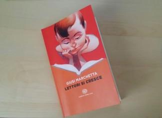 libro Lettori si cresce