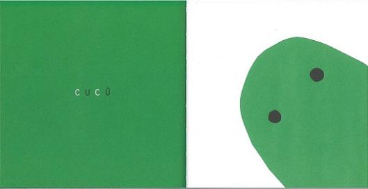 Facce verdi