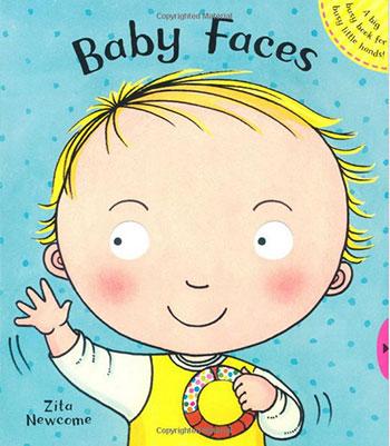 Baby Faces copertina