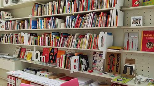 Lo Scaffale d'Arte - i libri