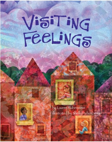 visiting feelings cover