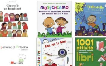 libri da regalare alle educatrici
