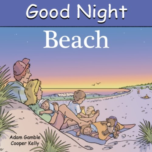 GoodNight Beach cover