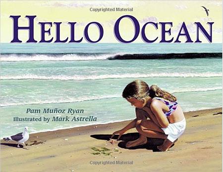 Hello Ocean-cover