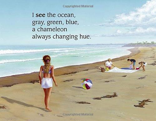 Hello Ocean-inside