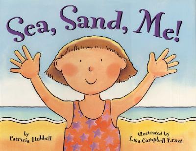 Sea Sand Me cover