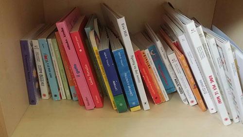 primi libri e libri in rima