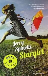 copertina di Stargirl di Jerry Spinelli