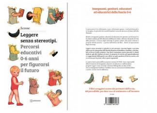 I e IV di cover di Leggere senza stereotipi