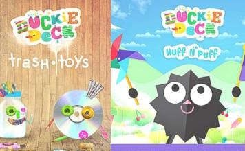 Duckie-Deck-Trah-Toys-e-Huff-Puff