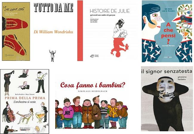 Leggere senza stereotipi - libri esempio