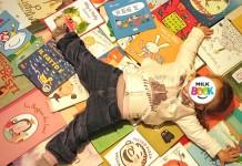 Storie per bambini per tutti i gusti
