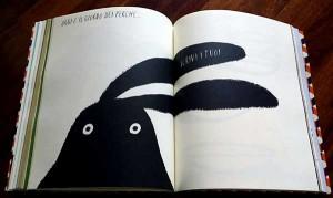 gli occhi del coniglio