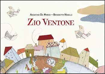 copertina di Zio Ventone