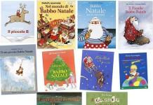 10 storie di natale con Babbo Natale
