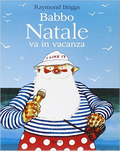 babbo natale in vacanza-cover