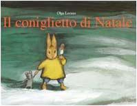 il coniglietto di natale-cover
