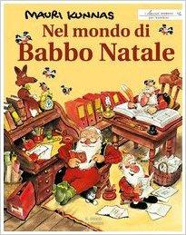 nel mondo di babbo natale-cover