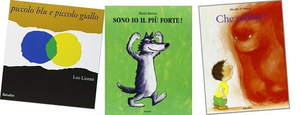 I libri più venduti nel 2015 babalibri