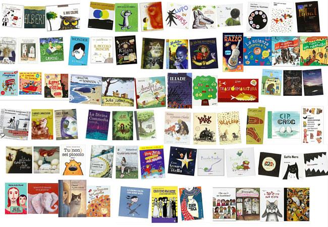 e6284c358a I libri per bambini più venduti nel 2015? 25 editori rispondono | Libri per  bambini e app di qualità - Milkbook