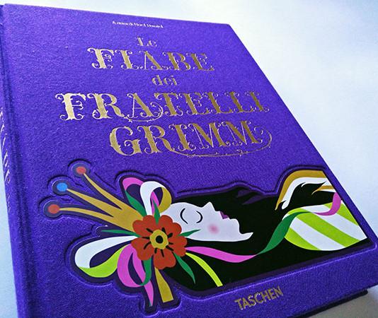 Le fiabe dei fratelli Grimm: un volume prezioso