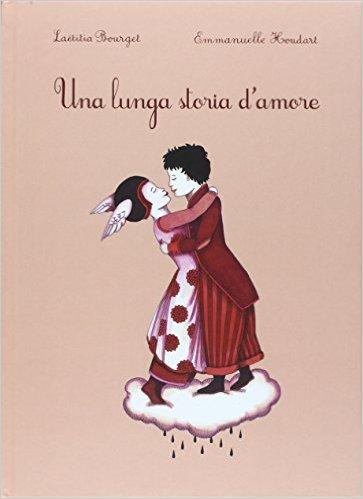 una lunga storia d-amore