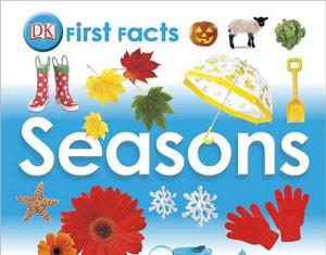 copertina di Seasons