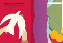 interno de Il Giardino di Matisse