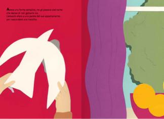 Libri artistici per bambini for Il giardino di matisse