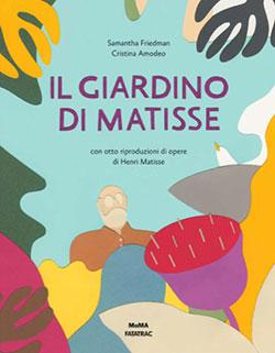 cover de Il Giardino di Matisse
