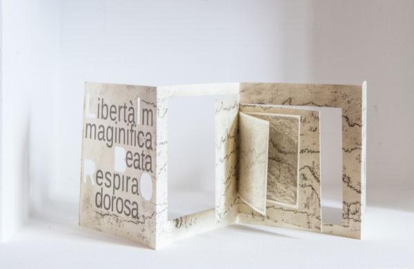 Libro, libro d'artista