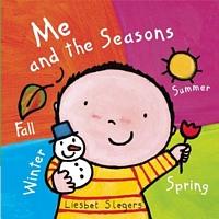 copertina di Me and The Seasons