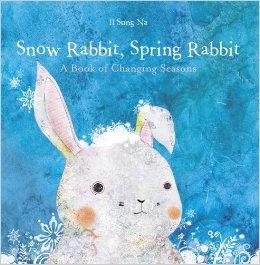 Snow Rabbit cover